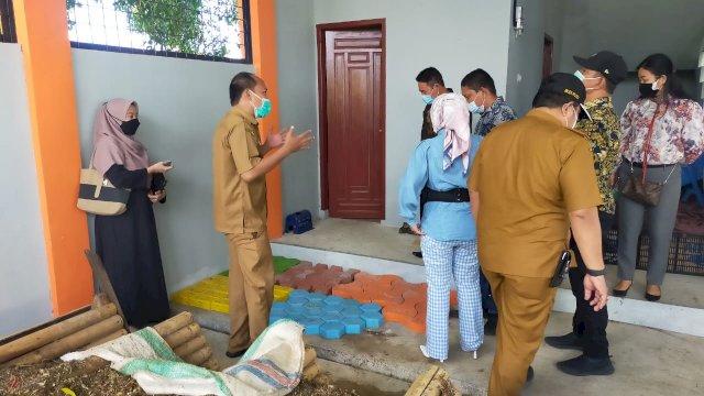 Pemkab Morowali Utara Belajar Pengelolaan Sampah ke Parepare