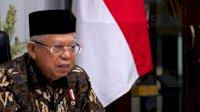 Pengadaan Barang dan Jasa Pemerintah, Wapres: 40 Persen untuk Alokasi UMKM