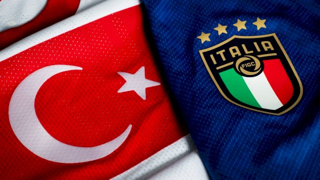 Foto: twitter Euro 2020
