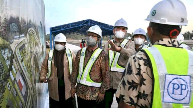 Amir Uskara Tegaskan DPR RI Dukung Penuh Penyelesaian Sirkuit Mandalika