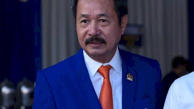 Tegas! Ketua DPP NasDem Luthfi A Mutty Desak Pemerintah Batalkan Rencana Pajak Sembako