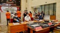Polri Buru 2 WNA China Pengelola Pinjaman Online Ilegal