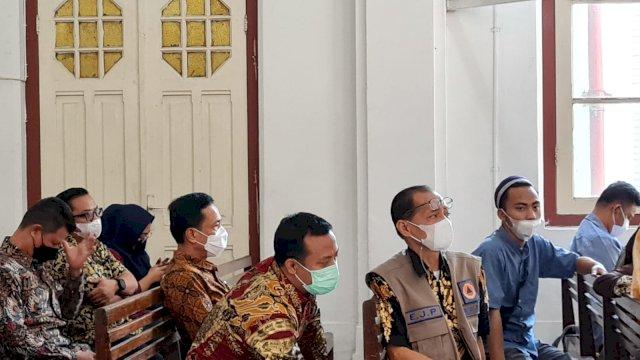 Jadi Saksi di Persidangan, Plt Gubernur Sulsel Akui Tak Kenal Pengusaha Penyuap Nurdin Abdullah