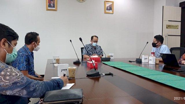 BI Sulsel Gandeng PD Pasar Makassar Bangun Sistim Belanja Digital