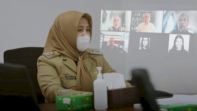 Wawali Fatmawati Rusdi Beberkan Trik Jitu Percepatan Pemulihan Kota