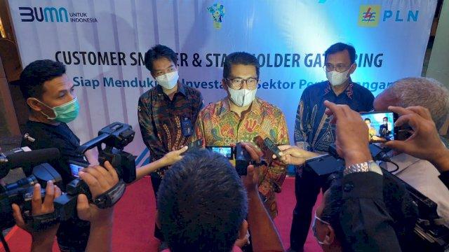 Dukung Industri Smelter di Sulawesi, PLN Jamin Pasokan Listrik Terpenuhi