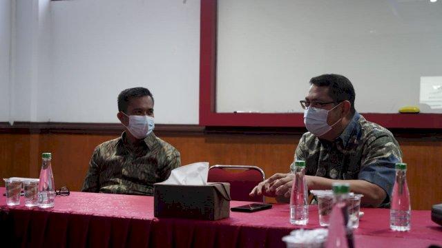 Pegadaian Kanwil VI Makassar dan IBK Nitro Perkuat Hubungan Kerja Sama