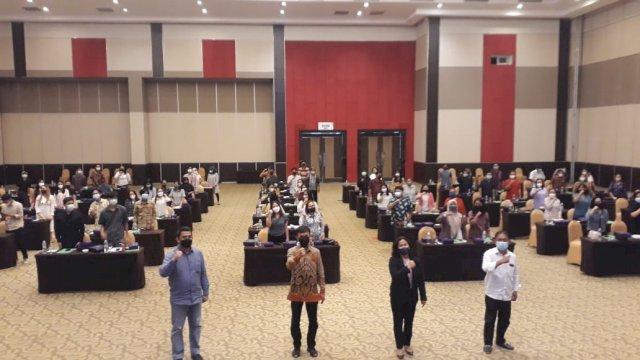 Pemkot Sudah Siapkan Perda Bantuan Hukum Bagi Warga Miskin Makassar