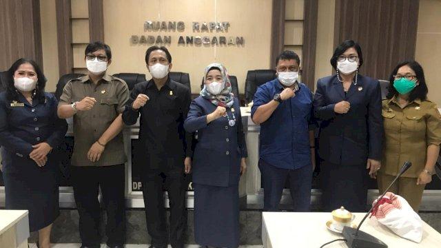 Program Sosper DPRD Makassar Jadi Pilot Project Daerah Lain