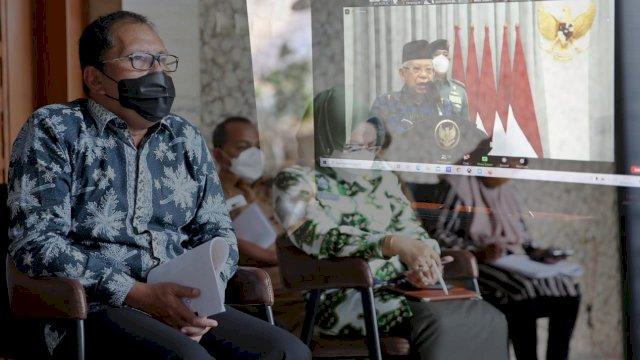 Target Tahun 2024 Zero Stunting, Danny Libatkan Detektor Makassar Recover