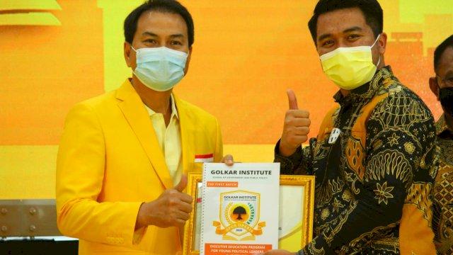 Zulham Arief Sebut Dinamika Musda Golkar di Daerah Hal Biasa