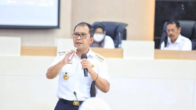 Per 2 Juli 2021, Wali Kota Danny Akan Launching Detector Makassar Recover