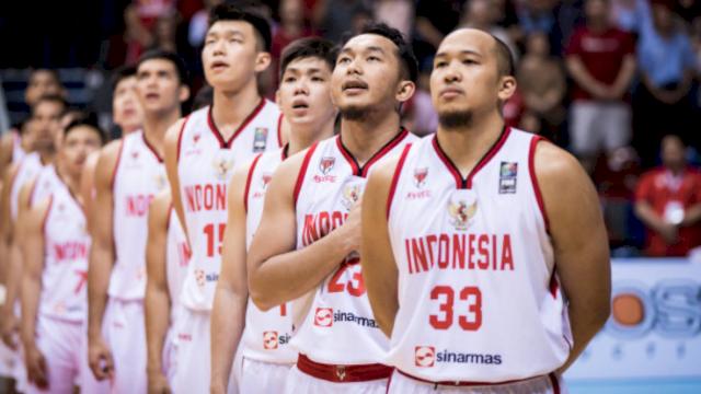 Indonesia Tuan Rumah FIBA Asia Cup 2021