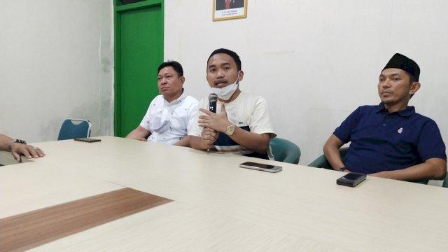 Imam Fauzan Sah Pimpin PPP Sulsel, Ini Sekretarisnya