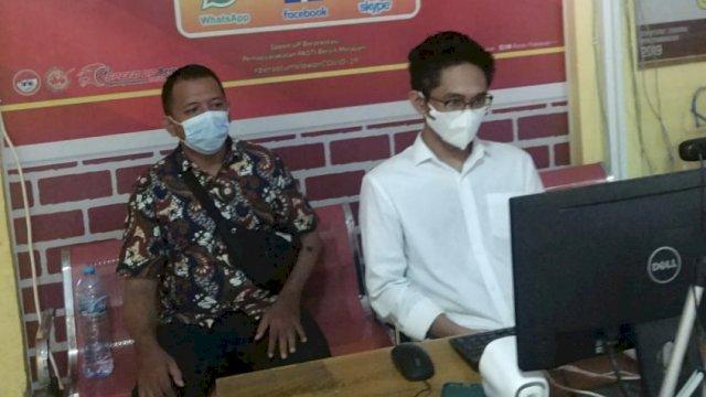 Kejari Makassar Tuntut Mati Terdakwa Pemilik 13 Kg Sabu-sabu dan 2.994 Ekstasi