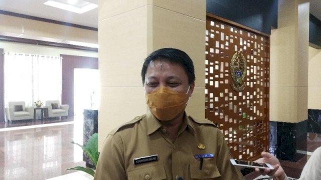 Terkait 20 TKA China Masuk Sulsel, Kadisnakertrans: Berdasarkan Investigasi Belum Didapat Izin Memperkejakan Tenaga Asing