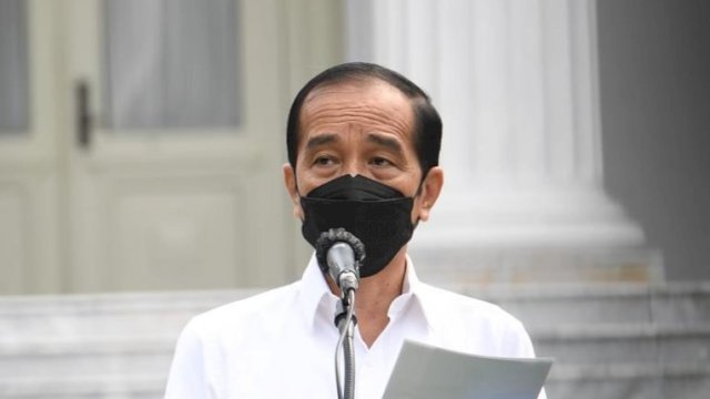 Pemerintah Akan Longgarkan PPKM Darurat Mulai 26 Juli