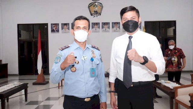 Imigrasi Makassar Janji Siapkan Unit Pelayanan Paspor di Gowa