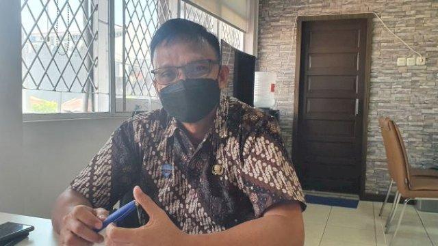 Jalan Metro Tanjung Bunga Akan Dibeton, Dinas PU Makassar Alokasikan Anggaran Rp90 Miliar