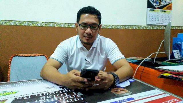 Prof Arismunandar Siap Lantik ICMI Orda Parepare 3 Juli