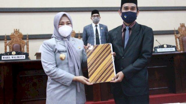 Dewan Minta Pemkot Revisi LKPJ, Wakil Wali Kota Fatma : Jadikan Landasan Perubahan