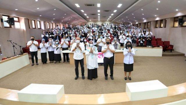 Danny Pomanto Harap Guru Penggerak Ciptakan Konsep Belajar Nyaman