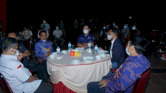 RMS Ingin Bupati Bantaeng Penggerak Utama Kemenangan NasDem di Pemilu 2024
