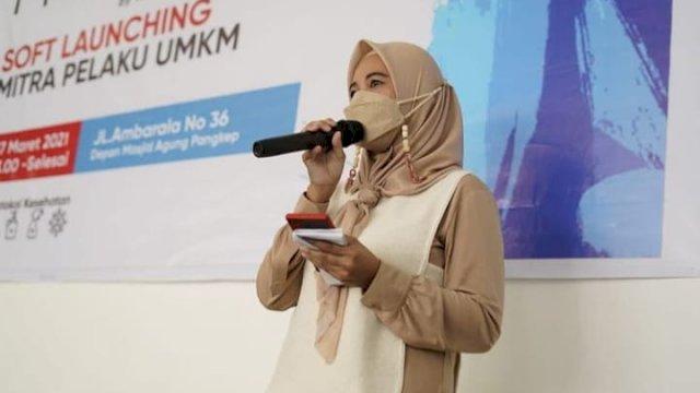 Andi Nirawati Dukung Walikota Makassar Terapkan PPKM Darurat