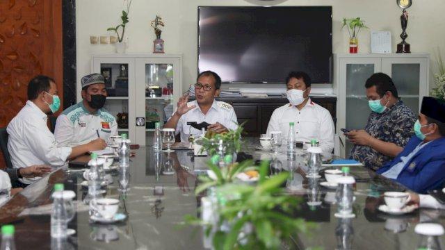 PPKM Diberlakukan, Danny Sebut Ormas Islam Sepakat Penutupan Rumah Ibadah