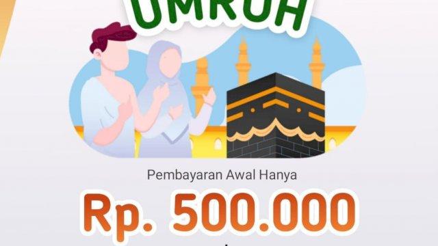 Nur Ala Nur Tours and Travel Hadirkan Program Nabung Umroh Sejak Dini