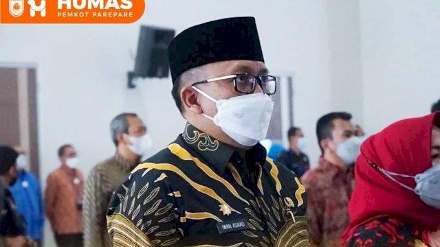 Sinergi Pemkot Parepare Tangani Covid-19, Pimpinan BUMN, dan Swasta Wajib Pantau Karyawannya