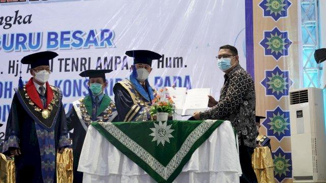 Pegadaian Kanwil VI Makassar Teken Nota Kesepahaman dengan Sejumlah Perguruan Tinggi