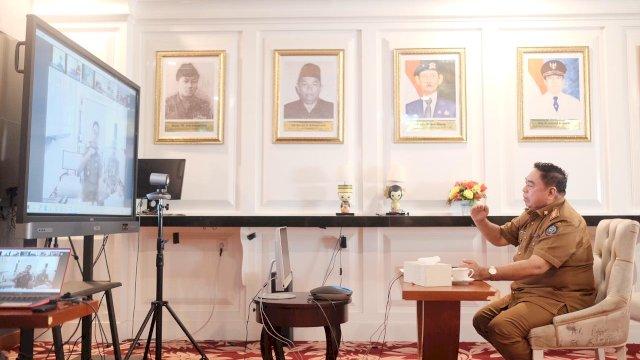 Abdul Hayat Harap Gakkum LHK Utamakan Kearifan Lokal Dalam Penegakan Hukum