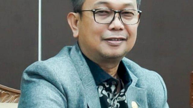 Anggota Banggar DPRD Sulsel Sebut Sekwan Berutang Pajak Rp500 Juta