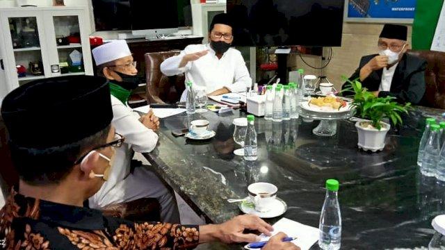 Danny Pomanto: Pelaksanaan Shalat Idul Adha di Rumah Saja