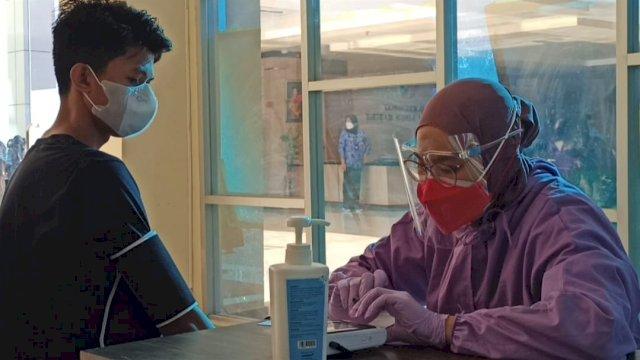 Kencangkan Vaksinasi Covid-19, Pemkot Parepare Kini Sasar Milenial