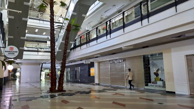 MaRI dan Nipah Tutup Selama Penerapan PPKM Level 4 di Makassar