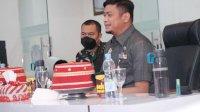 DPRD Setujui Ranperda RPJMD Kabupaten Gowa 2021-2021 Dibahas dalam Rapat Pansus