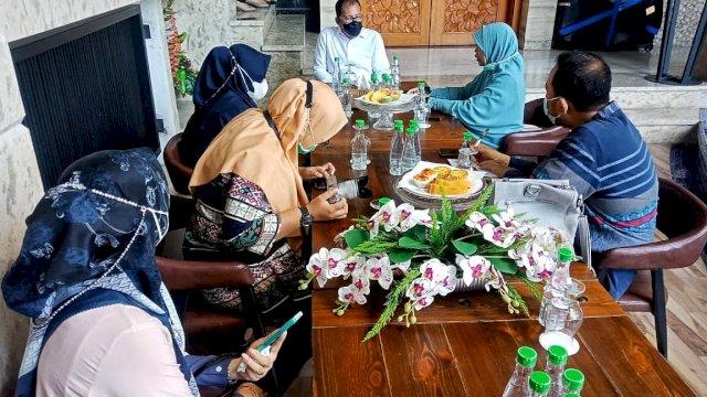 Wujudkan Makassar Kota Santri, Wali Kota Danny Harap Penguatan Pendidikan Al Qur'an