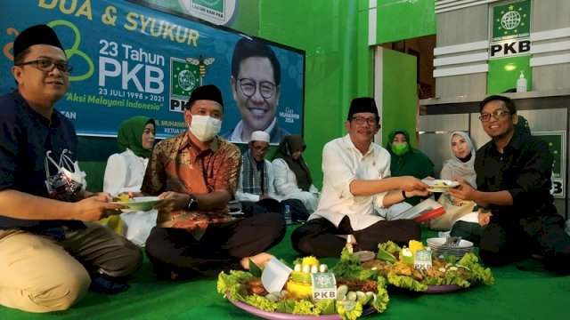 PKB Sulsel Doakan Indonesia Terbebas Dari Pandemi Covid-19