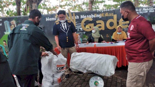 Pegadaian Selenggarakan Award Memilah Sampah Menabung Emas 2021