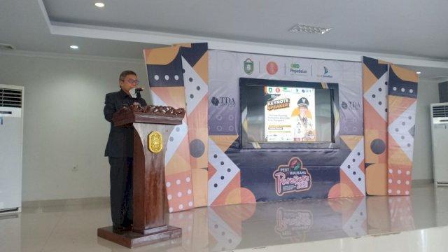 Walikota Parepare Hadir di Pesta Wirausaha TDA Community