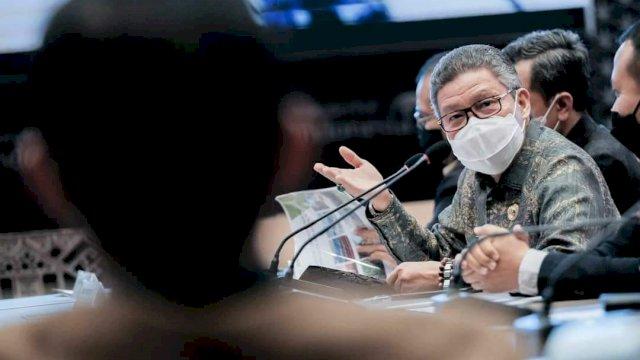 Hari Bhayangkara ke-75, Walikota Parepare: Rakyat Saya Aman Terlindungi Berkat Polri