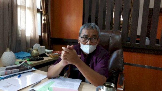 Terkait Isu Mutasi 12 Pejabat Pemprov, BKD Sulsel Pilih Bungkam
