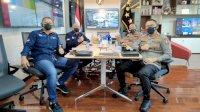 Paparkan Siap Gelar Liga, PT LIB Kembali Temui Asops Kapolri