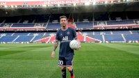 Messi Ungkap 3 Alasan Gabung PSG