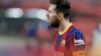 Barcelona Umumkan Lionel Messi Resmi Tinggalkan Klub