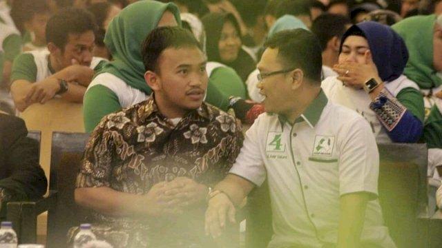 Amir Uskara Turun Tangan Atasi Kegaduhan Muscab PPP Makassar