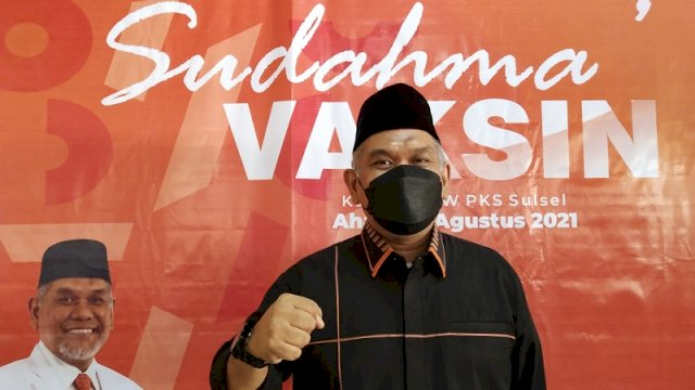 PKS Sudah Siapkan Pengganti Vera Firdaus di Komisi C DPRD Sulsel