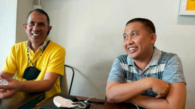 Loyalis Nurdin Halid Sebut 5 DPD II Golkar Siap Bergabung